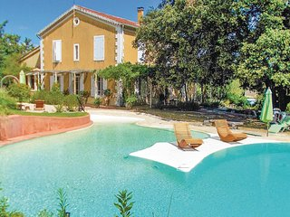 4 bedroom Villa in Sabran, Occitania, France : ref 5671227