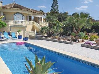 4 bedroom Villa in Benferri, Region of Valencia, Spain - 5620572