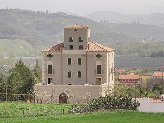 5 bedroom Villa in Cerreta-Padule, Campania, Italy : ref 5624400