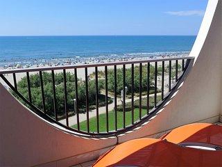 1 bedroom Apartment in La Grande-Motte, Occitania, France : ref 5544296