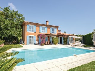 3 bedroom Villa in Biot, Provence-Alpes-Côte d'Azur, France : ref 5633874