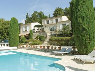 4 bedroom Villa in Montauroux, Provence-Alpes-Côte d'Azur, France - 5671614