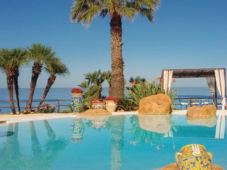 3 bedroom Villa in Localita Makauda, Sicily, Italy : ref 5673515
