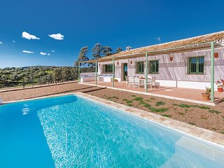 3 bedroom Villa in Las Balrotas, Andalusia, Spain : ref 5622931
