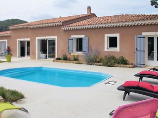4 bedroom Villa in Propiac, Auvergne-Rhone-Alpes, France : ref 5671135