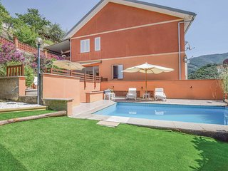 2 bedroom Villa in Corsanego, Liguria, Italy : ref 5673402