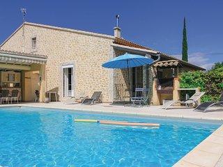 4 bedroom Villa in Les Vignères, Provence-Alpes-Côte d'Azur, France : ref 567059