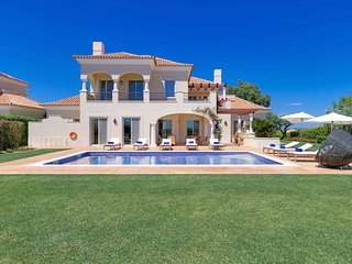 4 bedroom Villa in Ribeira da Gafa, Faro, Portugal : ref 5364768
