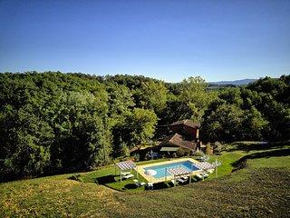 3 bedroom Villa in Cicogna, Tuscany, Italy - 5240936