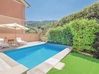 3 bedroom Apartment in Moneglia, Liguria, Italy : ref 5673567