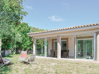 2 bedroom Villa in Campagru, Corsica Region, France - 5673367