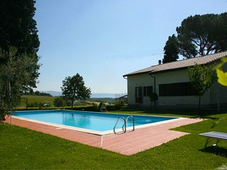 4 bedroom Villa in Petrignano, Umbria, Italy : ref 5239794