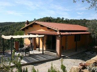 2 bedroom Villa in Farnetella, Tuscany, Italy : ref 5571310