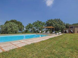 7 bedroom Villa in Brancorsi, Tuscany, Italy : ref 5669787