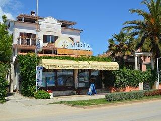2 bedroom Apartment in Medulin, Istria, Croatia : ref 5533098
