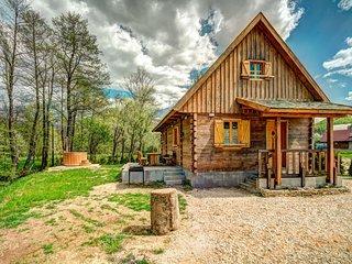 2 bedroom Villa in Vrelo Korenicko, Licko-Senjska Zupanija, Croatia : ref 562537