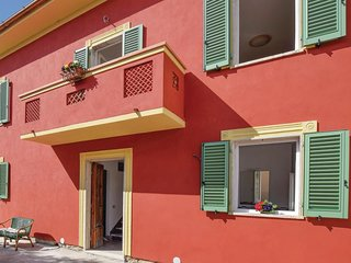 4 bedroom Villa in Le Bocchette, Tuscany, Italy : ref 5624388