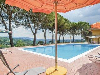 6 bedroom Villa in Casacciola-Belvedere, Tuscany, Italy : ref 5673036