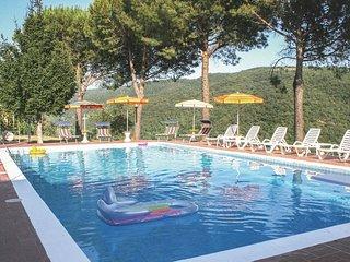 6 bedroom Villa in Borgo a Giovi, Tuscany, Italy - 5673036