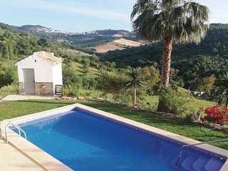 3 bedroom Villa in Las Montañas, Andalusia, Spain : ref 5673196