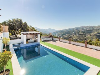2 bedroom Villa in Canillas de Albaida, Andalusia, Spain : ref 5673404