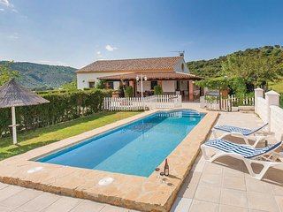 4 bedroom Villa in Prado del Rey, Andalusia, Spain : ref 5669777