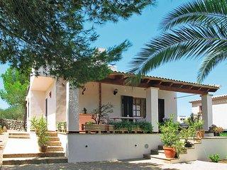 3 bedroom Villa in Cala d'Or, Balearic Islands, Spain : ref 5441219