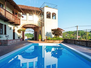 3 bedroom Apartment in Valmarchese, Piedmont, Italy : ref 5519230
