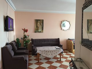 Appartement in Tangier city center