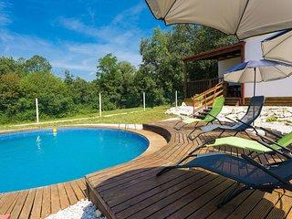 2 bedroom Villa in Danijeli, Istria, Croatia : ref 5545501