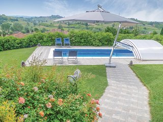 2 bedroom Villa in Fornace, Piedmont, Italy : ref 5673431