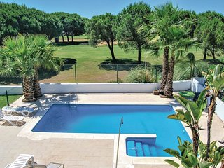 4 bedroom Villa in El Rompido, Andalusia, Spain : ref 5673420