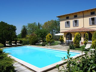 7 bedroom Villa in Porto, Umbria, Italy : ref 5239815