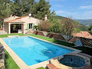 3 bedroom Villa in Solliès-Ville, Provence-Alpes-Côte d'Azur, France : ref 56505