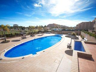 2 bedroom Apartment in Torre de la Sal, Region of Valencia, Spain - 5636820