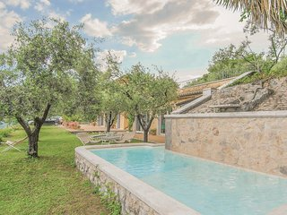 4 bedroom Villa in La Foce, Tuscany, Italy : ref 5673540