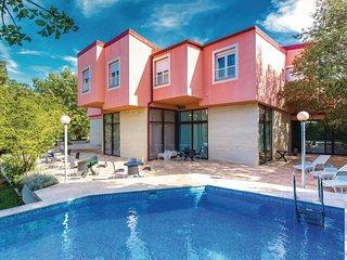 11 bedroom Villa in Klenovica, Primorsko-Goranska Zupanija, Croatia : ref 552129