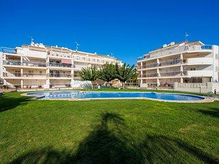 2 bedroom Apartment in Urbanización La Naranja, Valencia, Spain : ref 5554344