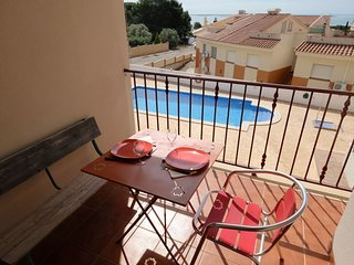 2 bedroom Apartment in Alcanar, Catalonia, Spain - 5625355