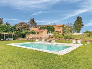4 bedroom Villa in La Corsina, Tuscany, Italy : ref 5673416
