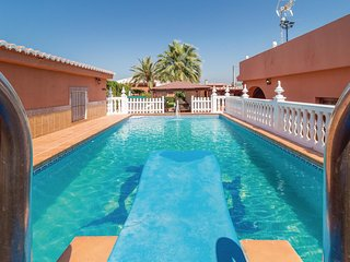 3 bedroom Villa in Playa Granada, Andalusia, Spain : ref 5673480