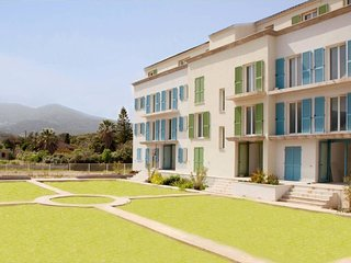 2 bedroom Apartment in Macinaggio, Corsica, France : ref 5625553