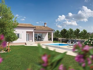 2 bedroom Villa in Vodnjan, Istria, Croatia : ref 5625596