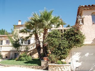 6 bedroom Villa in Sussargues, Occitania, France : ref 5670920