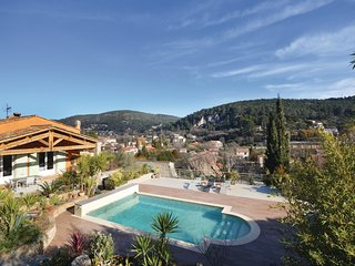 3 bedroom Villa in Les Aiguiers, Provence-Alpes-Cote d'Azur, France : ref 567055