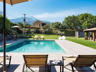3 bedroom Villa in Trecastagni, Sicily, Italy - 5247304
