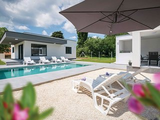 3 bedroom Villa in Kujići, Istria, Croatia : ref 5673297