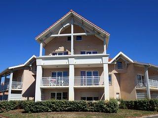 1 bedroom Apartment in Biscarrosse-Plage, Nouvelle-Aquitaine, France : ref 55412