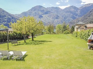 2 bedroom Apartment in Mezzolago, Trentino-Alto Adige, Italy : ref 5628741