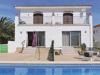 6 bedroom Villa in Miami Platja, Catalonia, Spain : ref 5669764